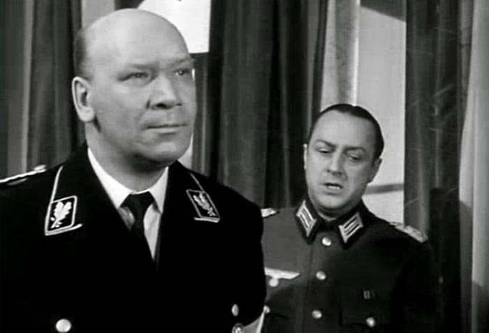 Евгений Кузнецов Майор Вихрь