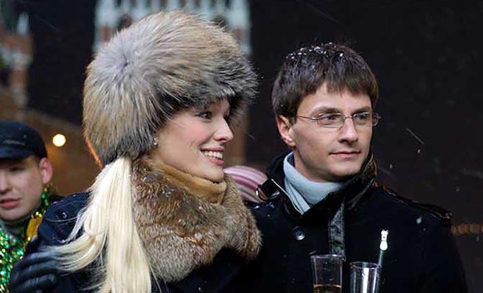 Евгений Славский Тариф новогодний