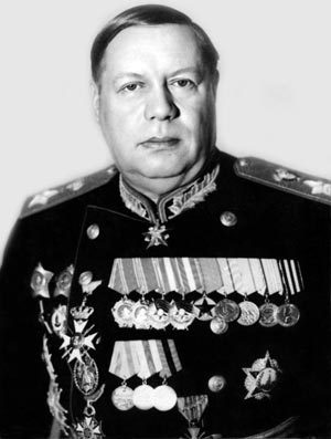Фёдор Иванович Толбухин