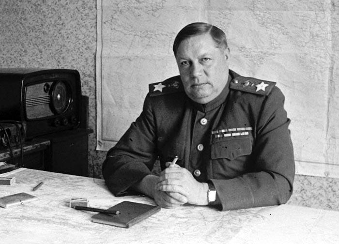 Фёдор Толбухин 3