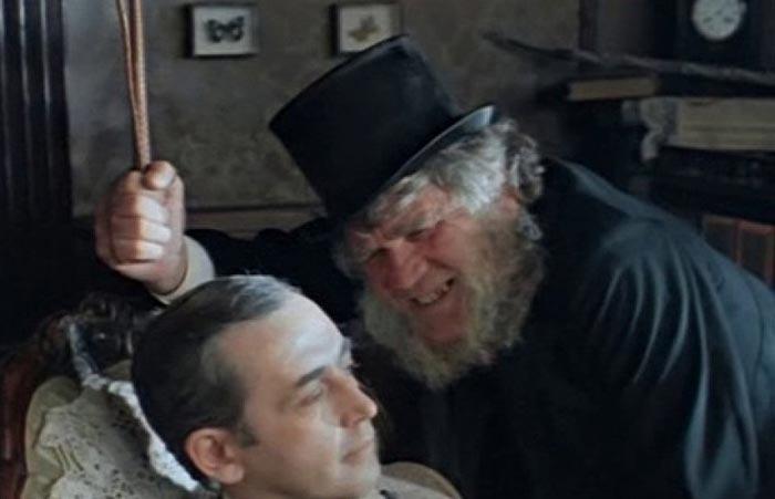 Фёдор Одиноков Приключения Шерлока Холмса и доктора Ватсона