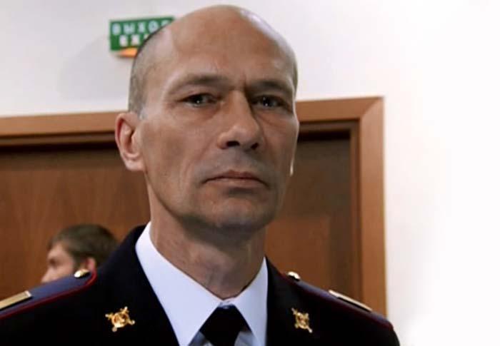 Георгий Тополага Пятницкий Глава третья