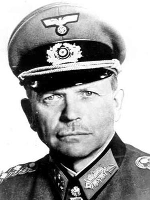 Гейнц Гудериан