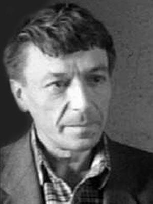 Игорь Кан