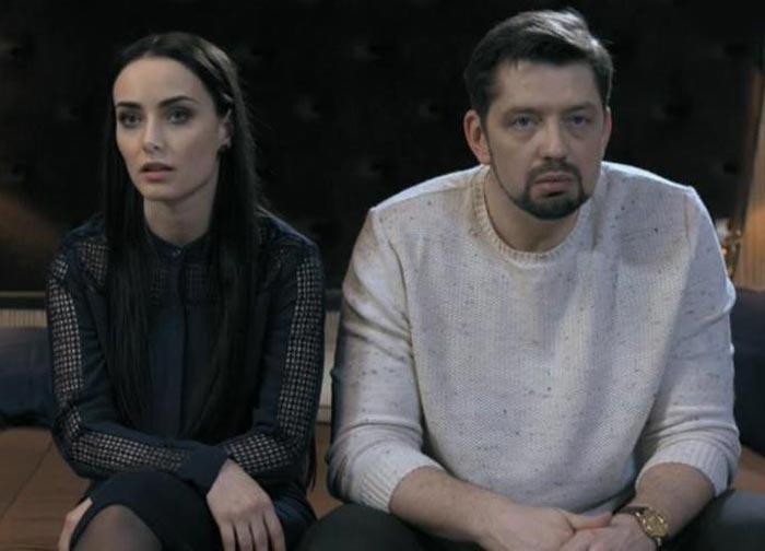 Игорь Рубашкин Искушение