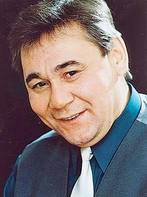 Ильфат Юмагулов