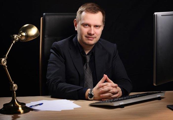 Илья Куликов 2