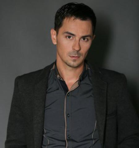 Илья Спинов муж Натальи Романычевой
