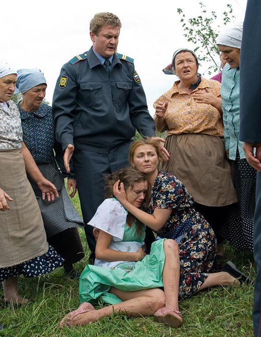 Инна Капинос Колдовская любовь