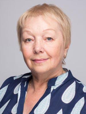 Ирина Алексанова