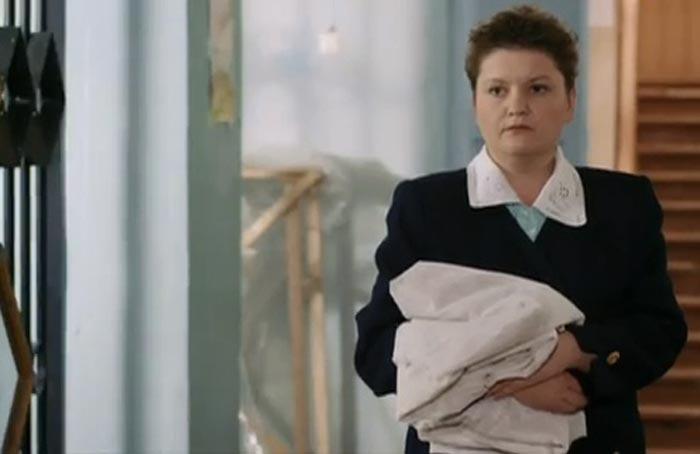 Ирина Анохина Челночницы