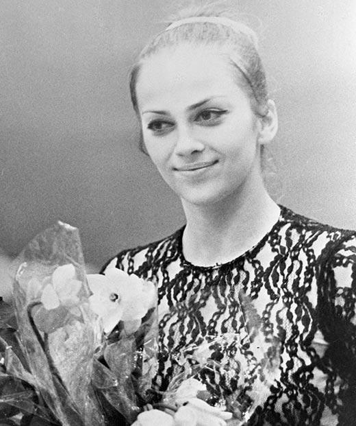 Ирина Дерюгина 2