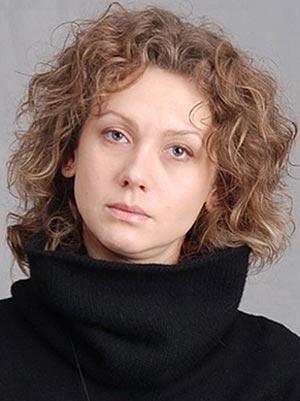 Ирина Горячева