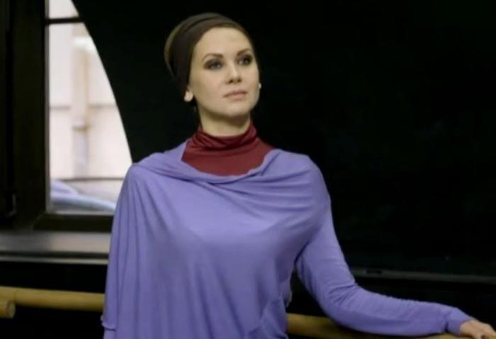 Ирина Горячева Своя чужая