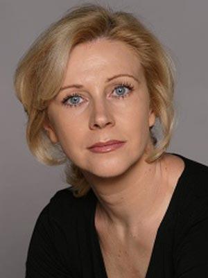 Ирина Сенотова