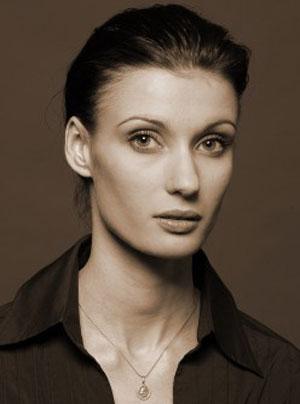 Ирина Шебеко