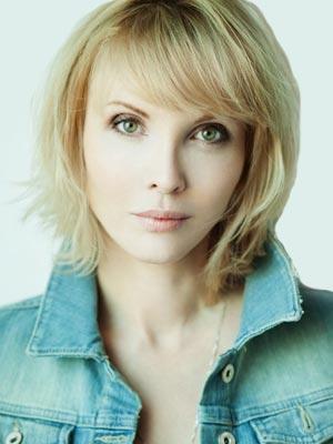 Ирина Томская