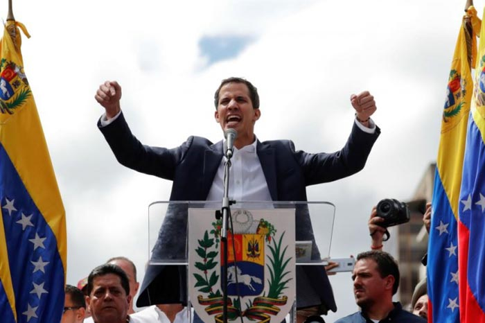 Хуан Гуайдо 3
