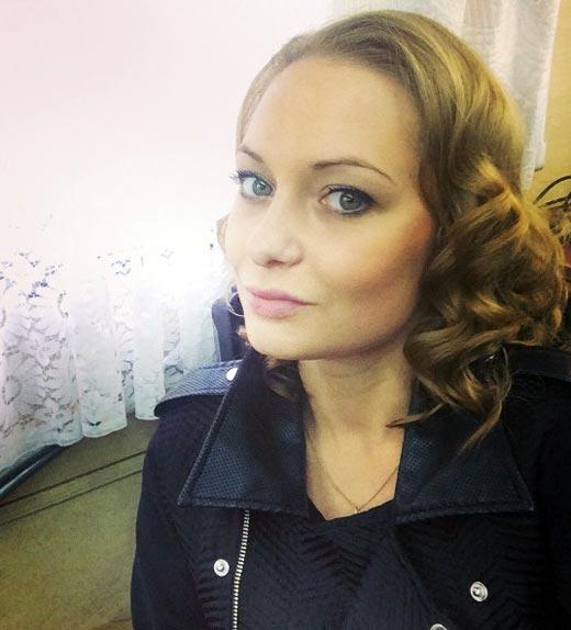 Светлана Селезнёва
