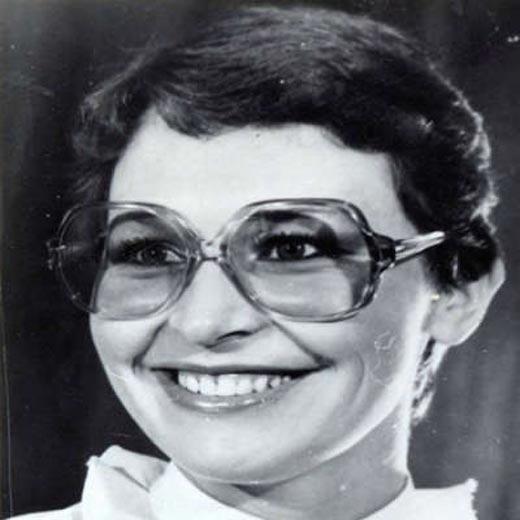 Лариса Кандалова 2