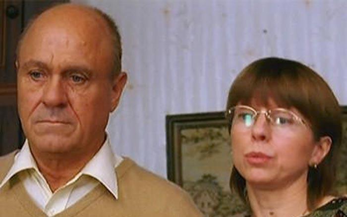 Лариса Кузнецова 32-е декабря