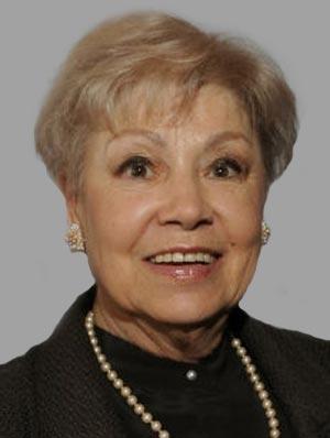 Лариса Латынина