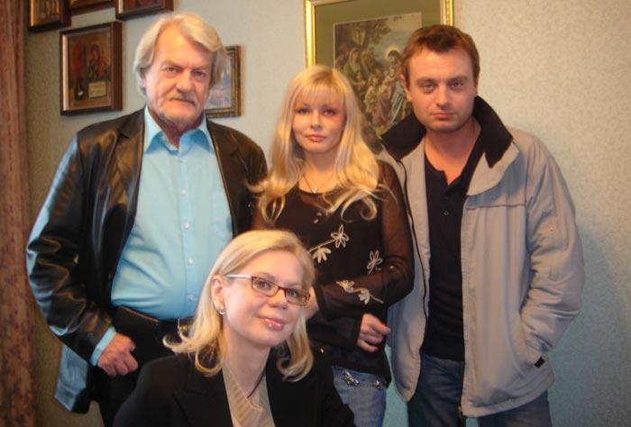 Леонид Кулагин Кулагин и партнёры