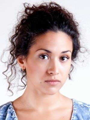 Лейла Абу-аль-Кишек