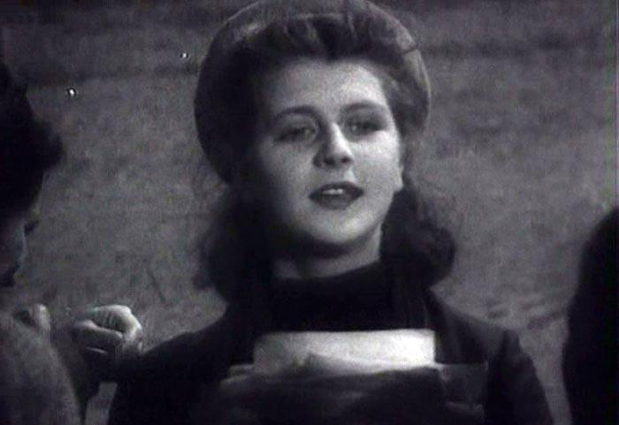 Лидия Штыкан Жила-была девочка