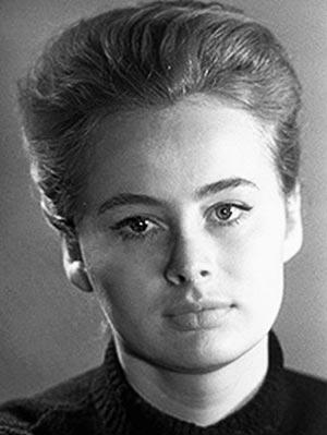Лилия Журкина