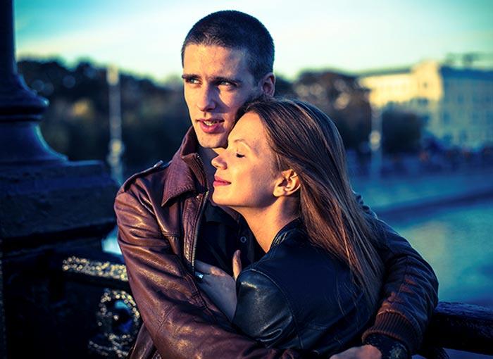 Лина Шишова и Алексей Весёлкин младший 2