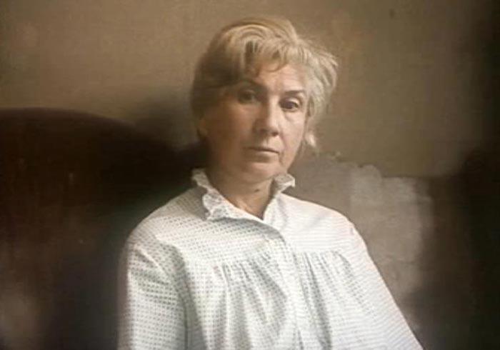 Людмила Аринина Строговы