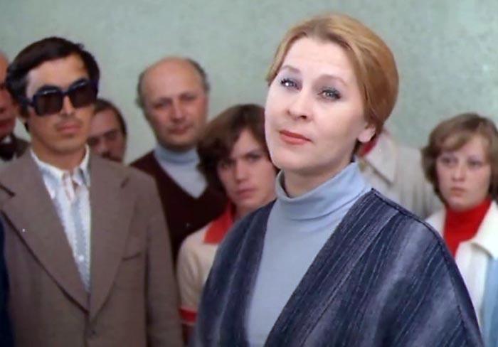 Людмила Горбачёва Активная зона
