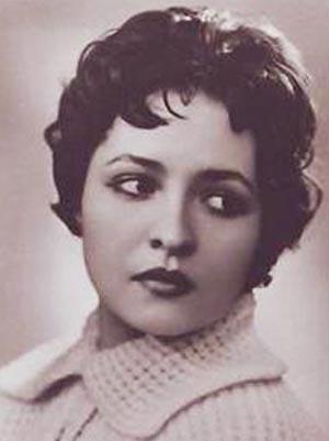 Людмила Карауш