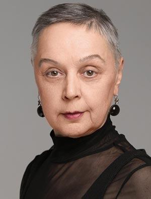 Людмила Лисова
