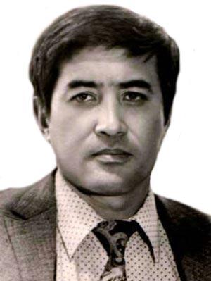 Марат Арипов