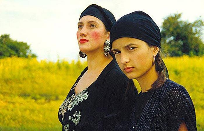 Маргарита Бычкова Блокпост