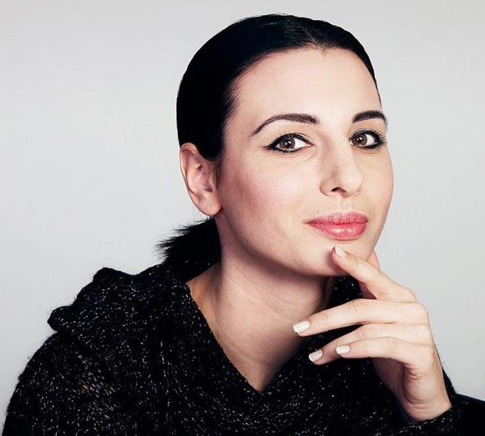 Маргарита Ленских 2