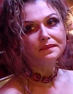 Марианна Рубинчик