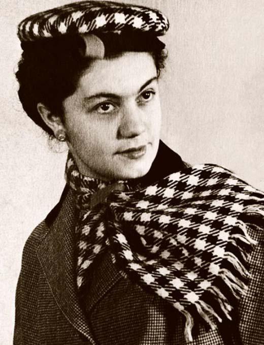 Марина Акопова жена Александра Серого