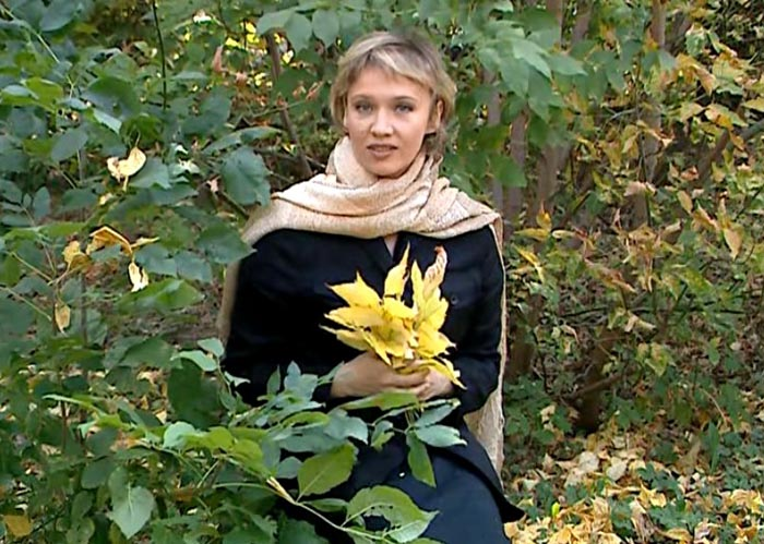 Марина Брусникина Сыщики-2