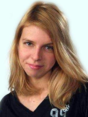 Мария Арцеулова