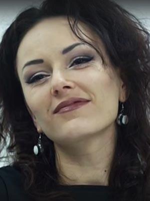 Мария Авраменко