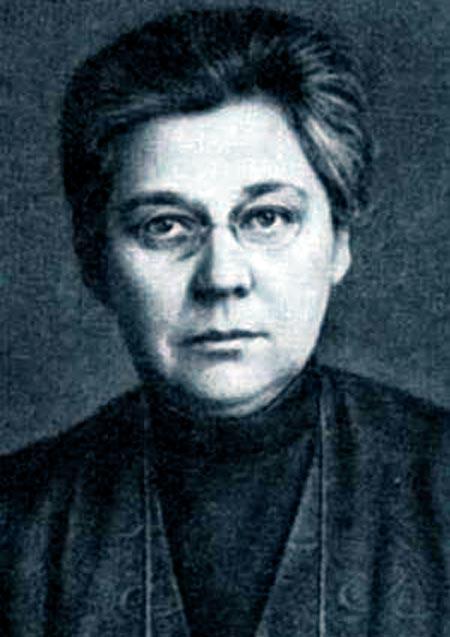 Мария Ивановна жена Владимира Гиляровского