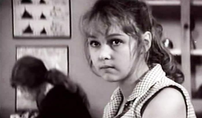 Мария Соломина Облака