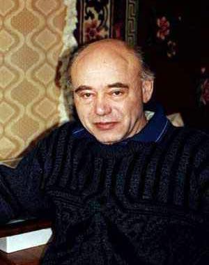 Михаил Ахманов 2