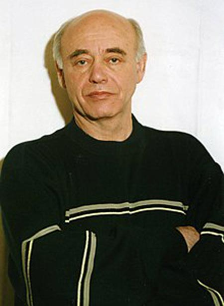 Михаил Ахманов 3
