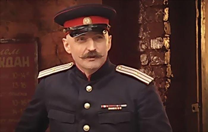 Михаил Асанкин Легавый