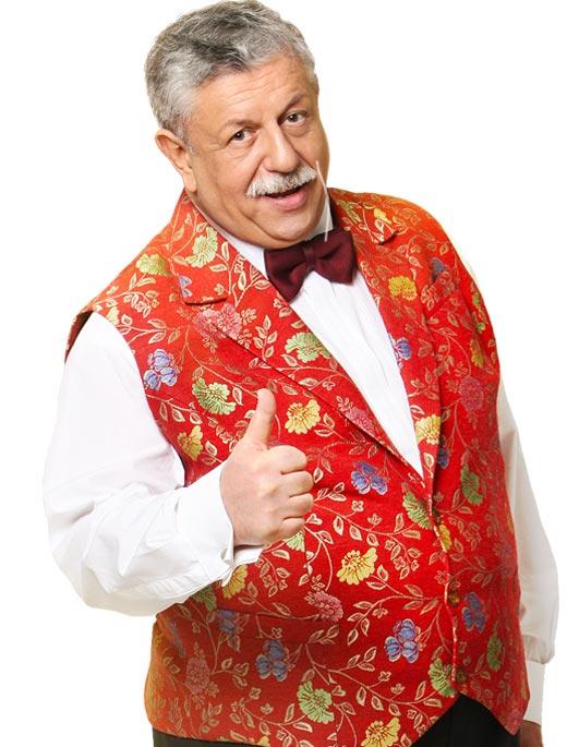 Михаил Борисов 2