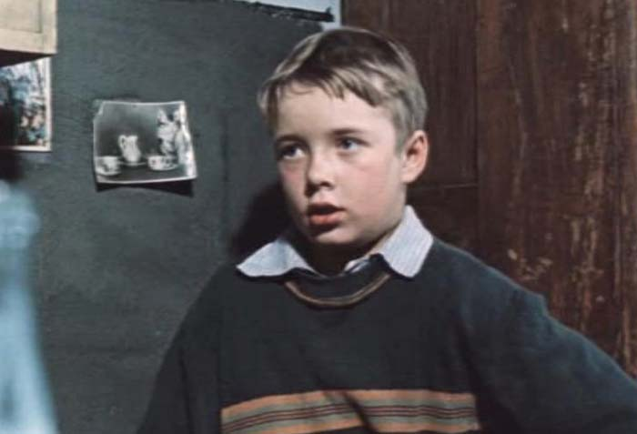 Михаил Епифанцев сын Георгия Епифанцева